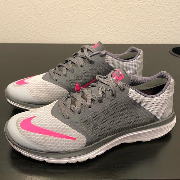 official photos 8fe88 02445 Nike FS Lite Run 3 Running Shoes Women's Size 8